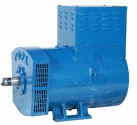 Three Phase  22.5 to 65 KVA Alternator