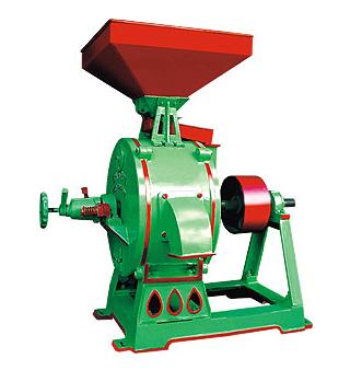 Rajkot Flour Mill